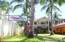The Summer House in Cebu City, Philippines