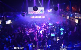Exklusiv Nightclub in Malate, Manila