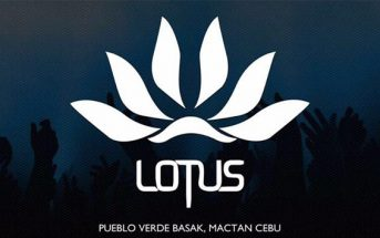 Club LOTUS in Mactan, Cebu