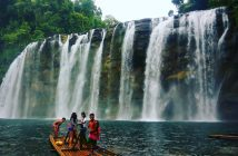 Bislig Tours offers flexible tour packages for Surigao Province.